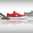 Koopgids: kleurrijke sneakers die perfect zijn voor de zomer