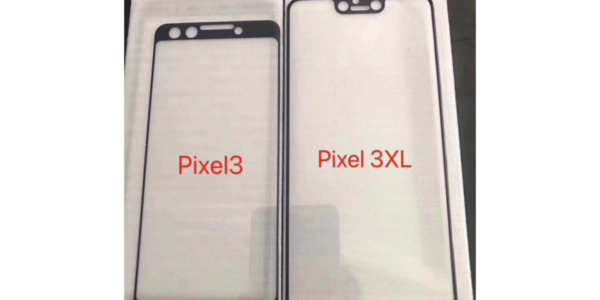 Google Pixel 3 will reportedly be built by Foxconn, have a massive notch | Ars Technica