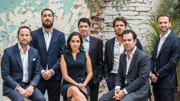 The Rise of Mexico's High-Tech Entrepreneurial Generation | Fast Forward | OZY
