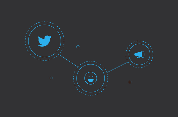 Twitter Strategy: Tackling the Opinion-Driven Social Network