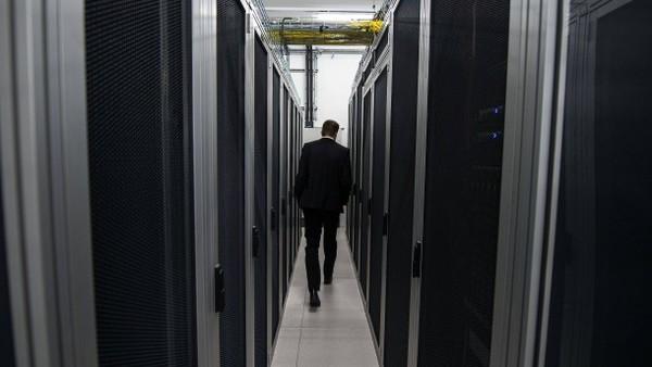 De-Cix gegen BND: Komplize wider Willen