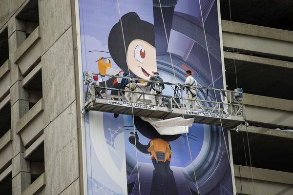Microsoft Is Said to Have Agreed to Acquire Coding Site GitHub - Bloomberg