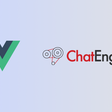 Building A Chatbot with Vue.js, ChatEngine, and Amazon Lex