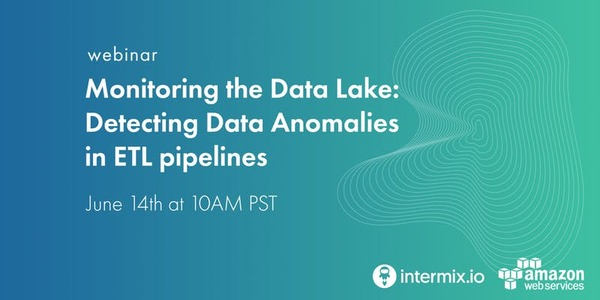 How do you know if the data in your data lake is correct?
