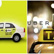 Karnataka transport dept issues notice to Ola and Uber for charging time-based fare | The News Minute