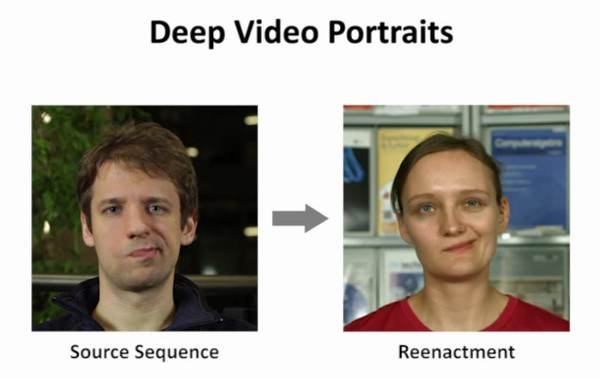 Forget DeepFakes, Deep Video Portraits are way better (and worse)