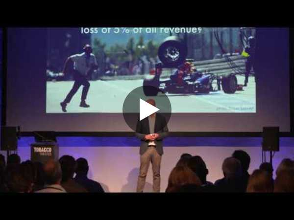 How to Make Your Organization as Fast and Agile as a Formula 1 Team - YouTube