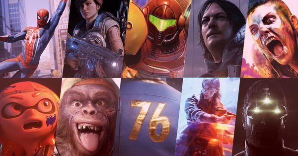 E3 2018: What to expect from PlayStation, Xbox, Nintendo and the rest