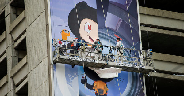 Microsoft Buys GitHub for $7.5 Billion, Moving to Grow in Coding's New Era, The New York Times