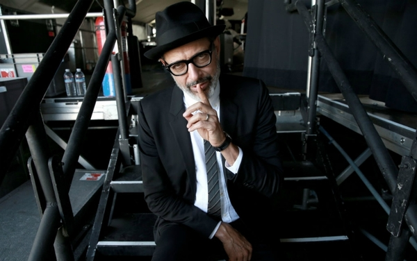 Jeff Goldblum's Semi-Regular Jazz Night Has Returned to Los Feliz - Los Angeles Magazine