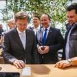 Slovenië komt met 's werelds eerste Bitcoin City 💰