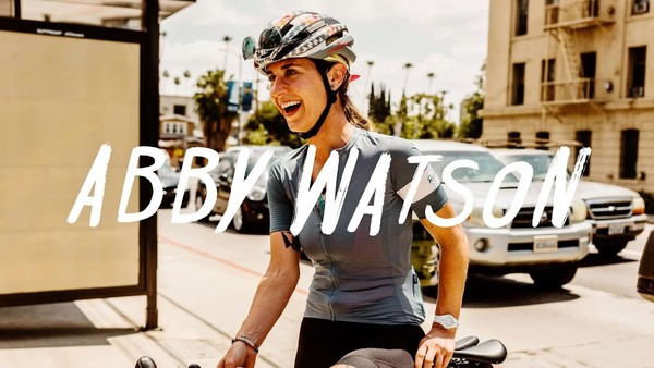 Riding is the Answer with Abby Watson