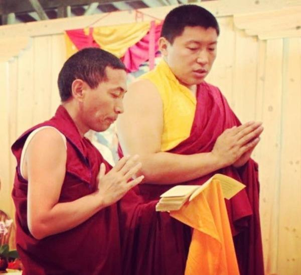 Mahāyoga Teachings & Retreat with Phakchok Rinpoche at Rangjung Yeshe Gomde Cooperstown - Samye Institute