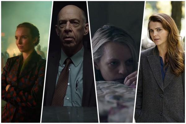 Las 10 mejores series de 2018 (hasta ahora)
