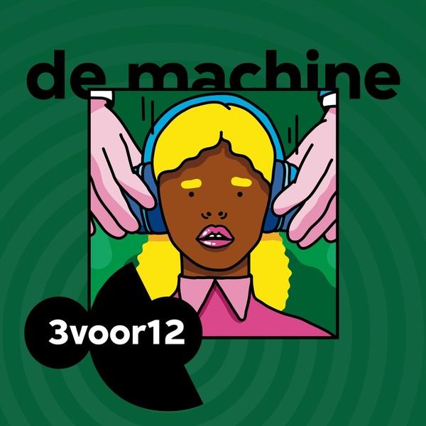 De Machine: een bom onder de popacademies