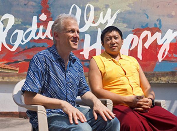 Radically Happy: Introduction - Samye Institute