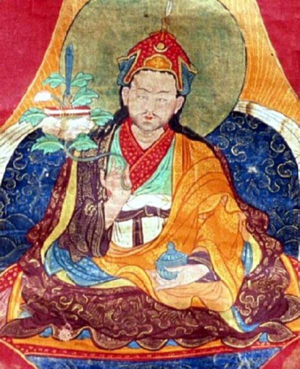Anniversary of Chokgyur Dechen Lingpa - Samye Institute