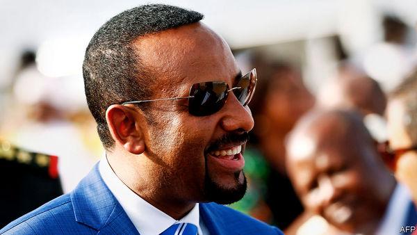 Wie Äthiopiens neuer Premierminister das Land zum Guten verändern will