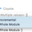 Enabling Newly Added Opt-In Features In Xcode 10