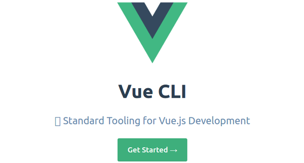 Vue js Feed - Issue #98: New vue-cli UI, Vue Contributor