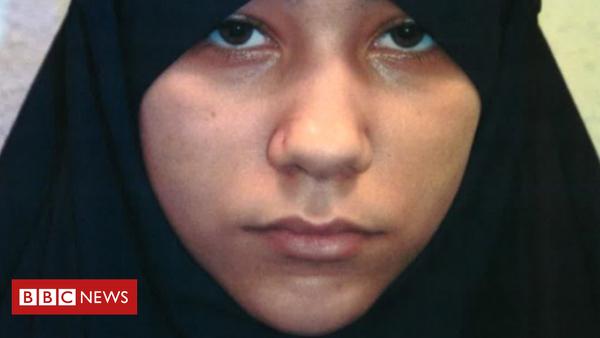 Wie Safaa Boular von einer normalen Teenagerin zu einer IS-Soldatin wurde