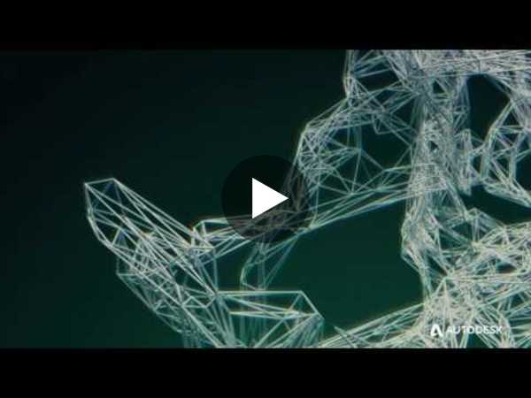 Autodesk Generative Design - YouTube
