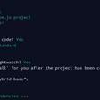 Hybrid PlatformSetup: Cordova + Vue + WebPack