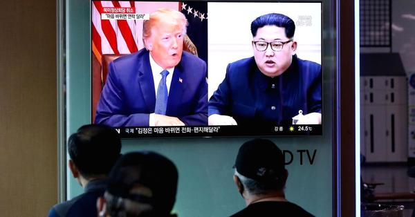 Trump and North Korea leader Kim in Singapore: What you should know