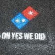 Domino's Pizza Is Now Paving Potholes to Reduce Pizza Jostling