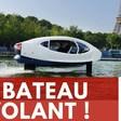 1 bateau volant à Paris, made in France - MSB show - YouTube