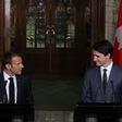 Le premier ministre annonce une collaboration encore plus étroite avec la France