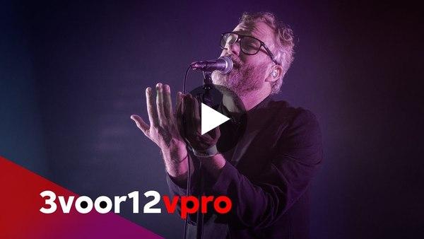 The National - live at Best Kept Secret 2018