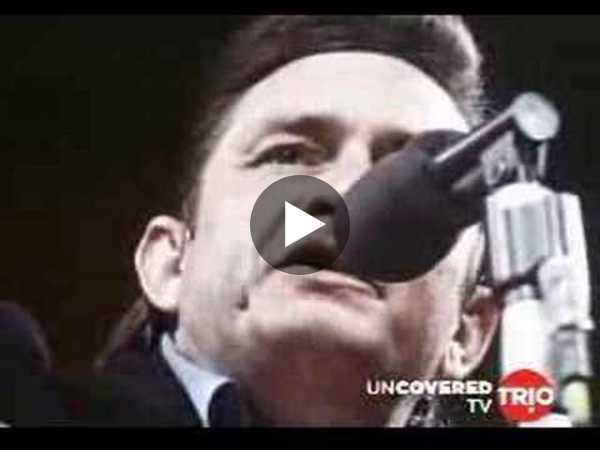 Johnny Cash - San Quentin (Live from Prison) - YouTube