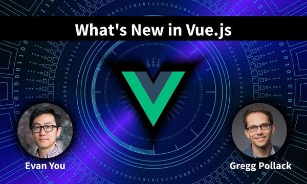 Interview: What's New in Vue.js with Evan You – Gregg Pollack