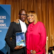 Daniel Ek, Troy Carter Honored as UJA-Federation's Music Visionaries of the Year