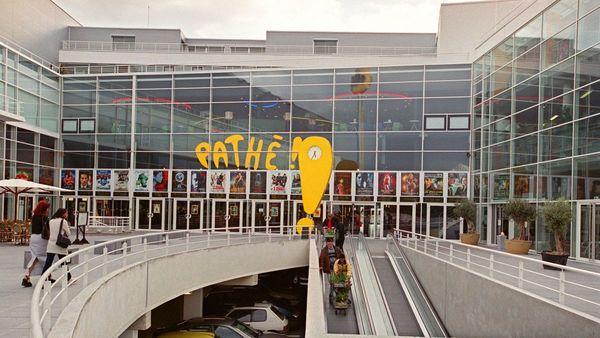 Lille-Sud devrait prochainement accueillir le plus grand cinéma de la ville - Binnenkort staat de grootste cinema van Lille in Lille-Sud