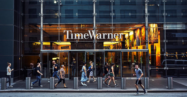 AT&T's Time Warner Takeover Wins Judge's Approval in Defeat for Justice Dept. - The New York Times