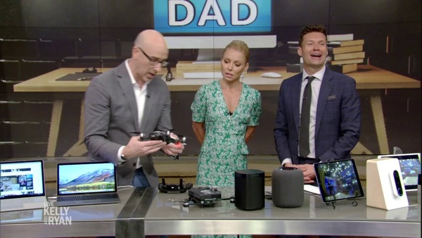 Father's Day Gadget Gifts - YouTube