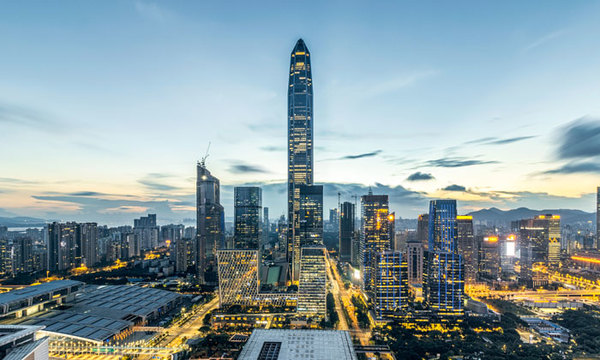 Deloitte launches the second phase of its City Mobility Index