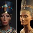 Wetenschappers brengen historische personen 'tot leven' in 3D