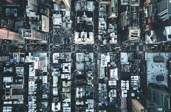 Smart city technology could dramatically improve quality-of-life indicators