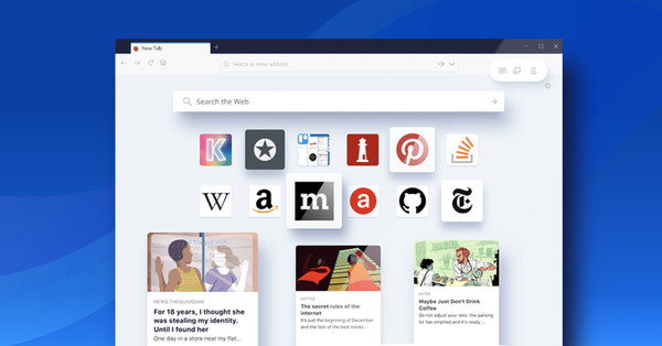 Firefox is using Pocket to try to build a better news feed than Facebook