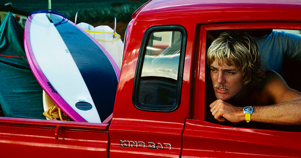 Photographers Who've Captured the Camaraderie and Solitude of Surf Culture - Artsy