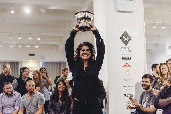 Applications For The 2018 New York Coffee Masters Are Now Open