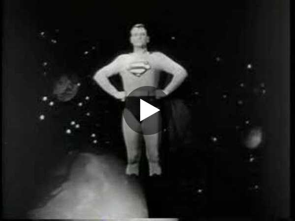 Adventures of Superman Season One Opening Credits - YouTube