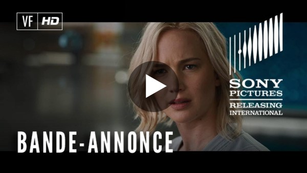 Passengers - Bande-annonce - VF - YouTube