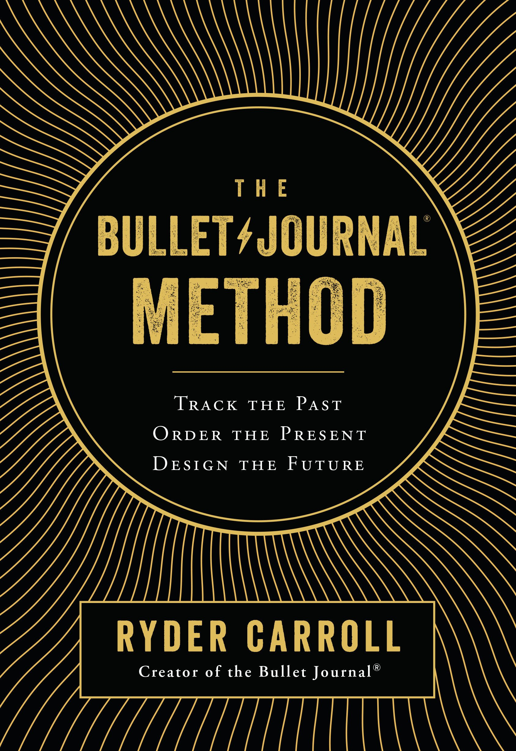 The long-awaited first book by the founder of the enormously popular Bullet Journal® organizational system.