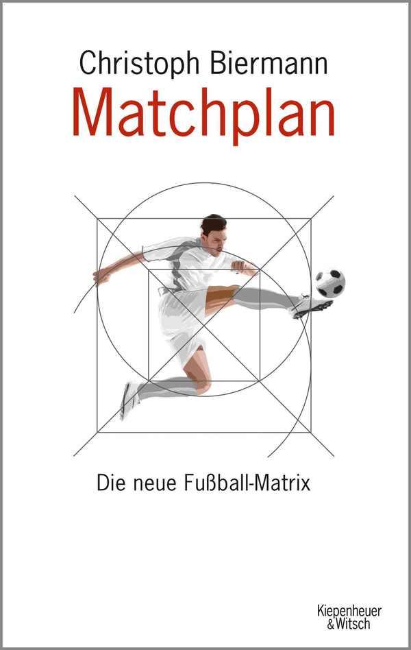 Christoph Biermann: Matchplan