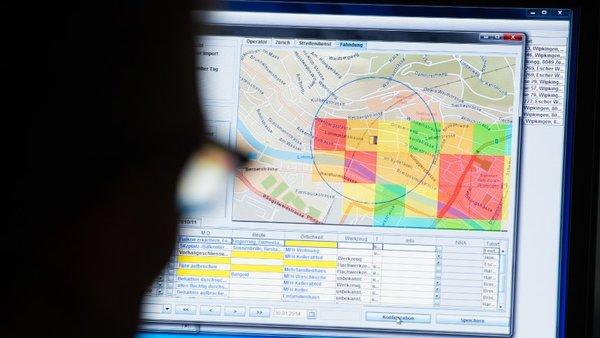 Welche Infos wirklich in Datenbanken von Behörden stehen