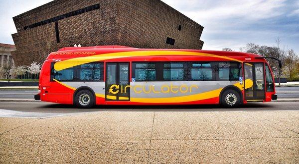 China arbeitet mit einem Wahnsinnstempo am Umstieg auf grüne Busse